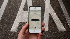 Uber domain