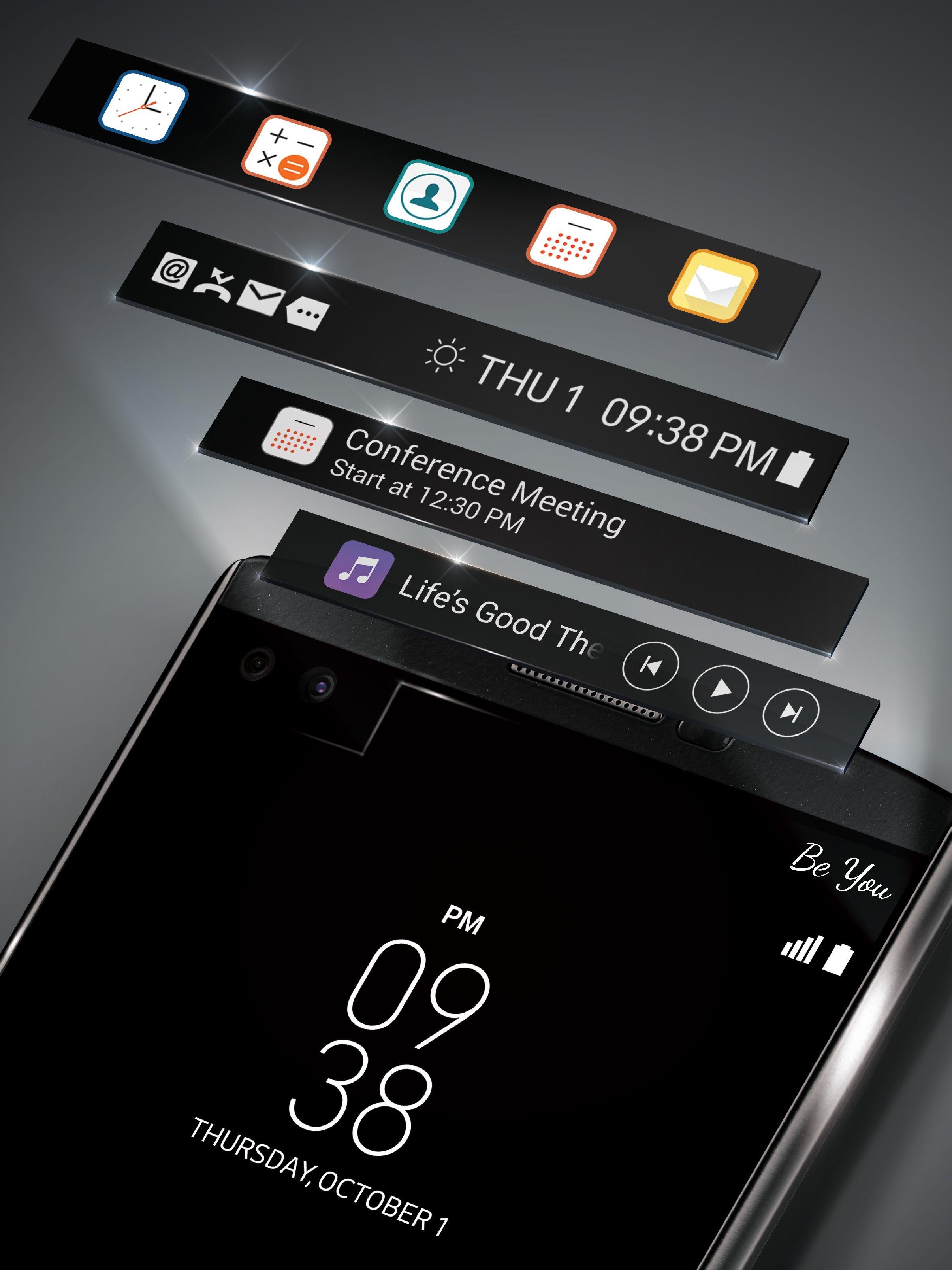 LG V10.1