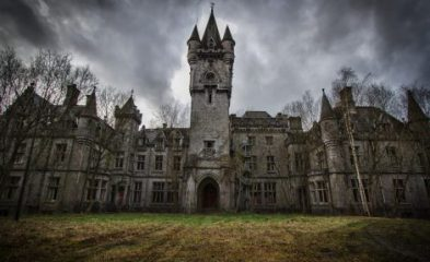 The World's Creepiest Castles