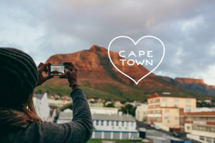 Travelstart: Explore the bustling Cape Town for some winter fun